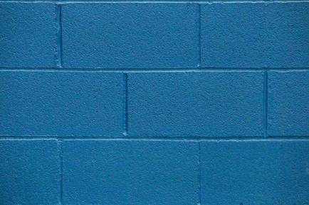 blue-breeze-block-wall