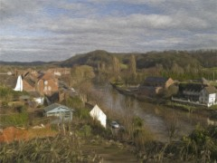 bridgnorth-oil-effect