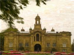 cartwright-hall