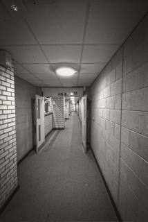 corridor-mono