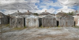 garages-oil-sketch
