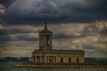 normanton-church-hdr