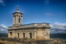 normanton-church-rutland-water