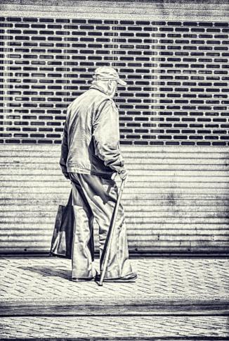 pensioner-blue