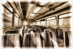 train-carriage-sepia