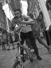 Indoor Biker