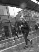 Rushing in the Rain