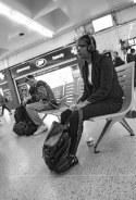 Waiting at the Station 2