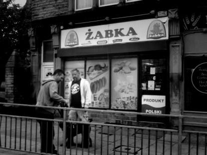 Zabka Produkt Polski